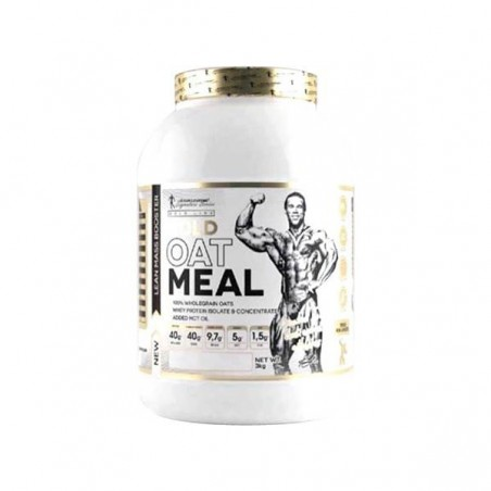 Kevin Levrone Gold Oat Meal 3 кг