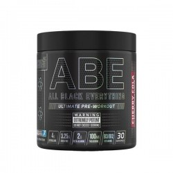 Applied Nutrition Pre-Workout ABE All Black Everything 315 граммов