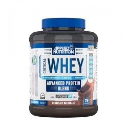 Applied Nutrition Critical Whey 2.27 кг