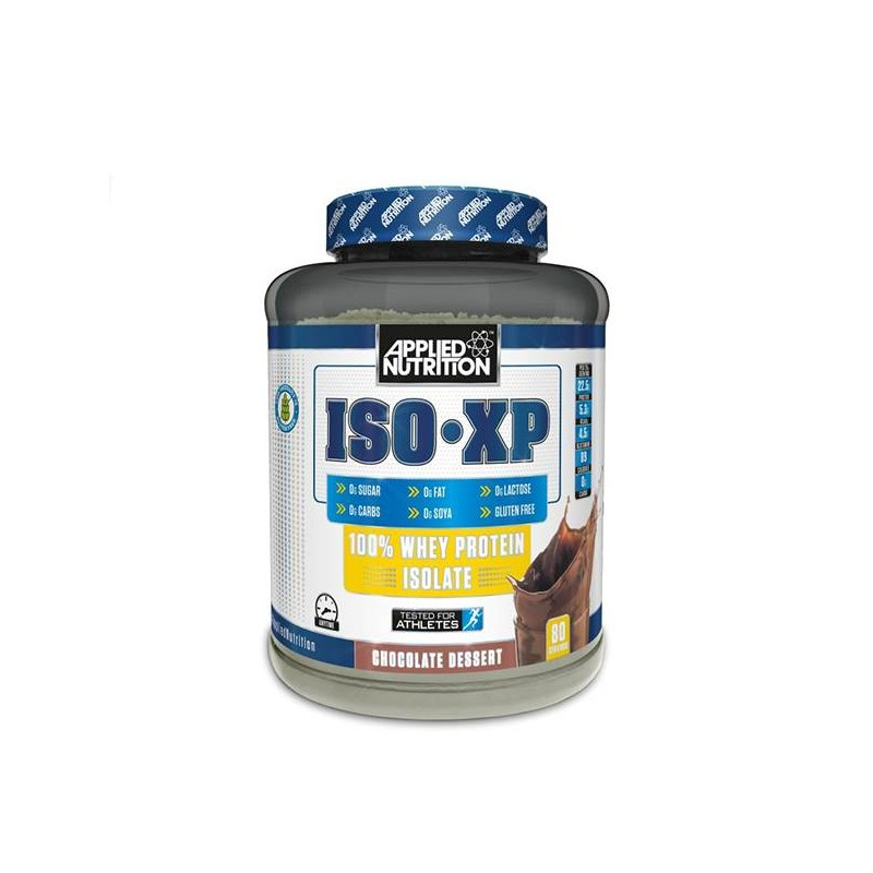 Applied Nutrition ISO-XP 2 кг