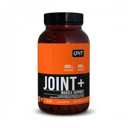 QNT Joint + Plus Glucosamine and Chondroitin 60 капсулы