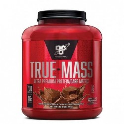 BSN True Mass Ultra-Premium Mass Gainer 2.64 килограмм NEW