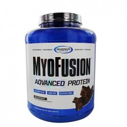 Gaspari Nutrition MyoFusion...