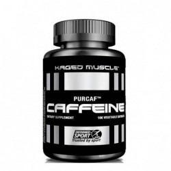 Kaged Muscle Caffeine 100...