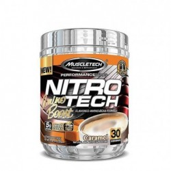 Muscletech Nitro Tech Amino...