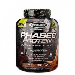 MuscleTech Phase 8 4.6lb...