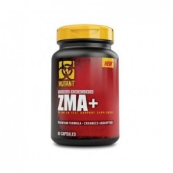 Mutant ZMA Plus 90 капсулы...