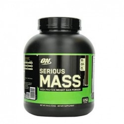 On Serious Mass 2.73 килограмм