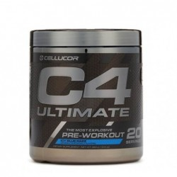 Pre Workout Cellucor C4...