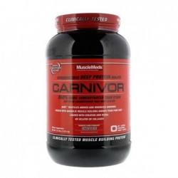 Carnivor Beef Isolate 1...