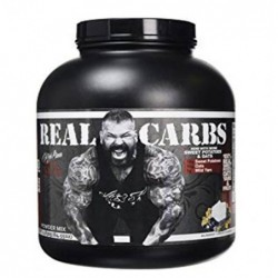 Rich Piana 5% Real Carbs...