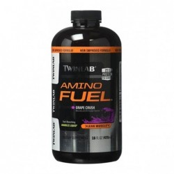 Twinlab Amino Fuel Liquid 473ml