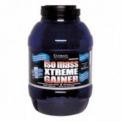 Ultimate Nutrition Iso Mass...