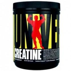 Universal Creatine Powder 300 граммов