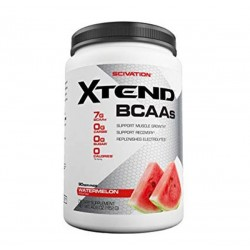 Xtend BCAA 90 порция Scivation