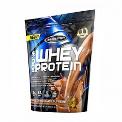 Muscletech 100% Whey...