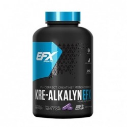 EFX Sports Kre-Alkalyn 240...
